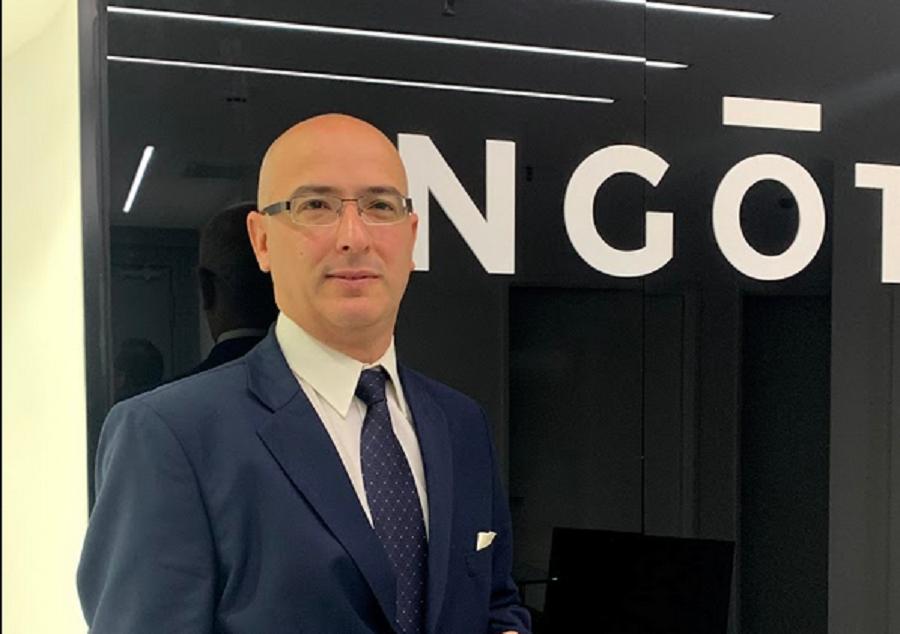 Ingot desembarca con biométrica y quiere liderar el mercado de cajas de seguridad