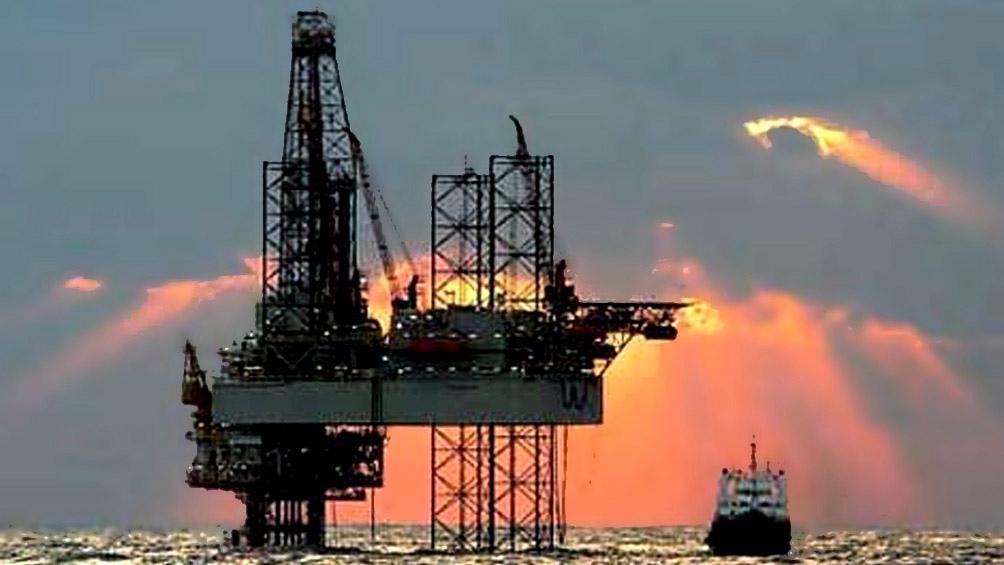 El petróleo de Texas abre con una bajada del 0,17 %