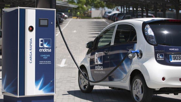 El patentamiento de vehículos eléctricos trepó 146% en Europa