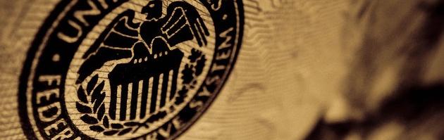 Plan de la FED para reducir la compra de bonos