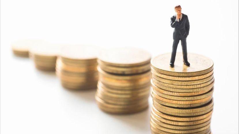 ¿Qué ofrece la industria de FCI para los pesos?