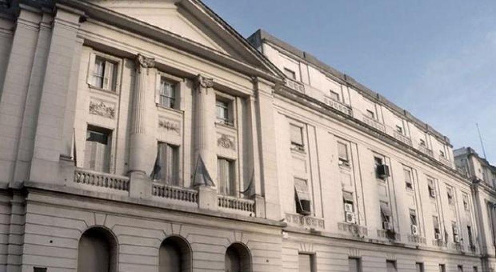 El Tesoro vuelve a tomar dinero de organismos públicos a corto plazo