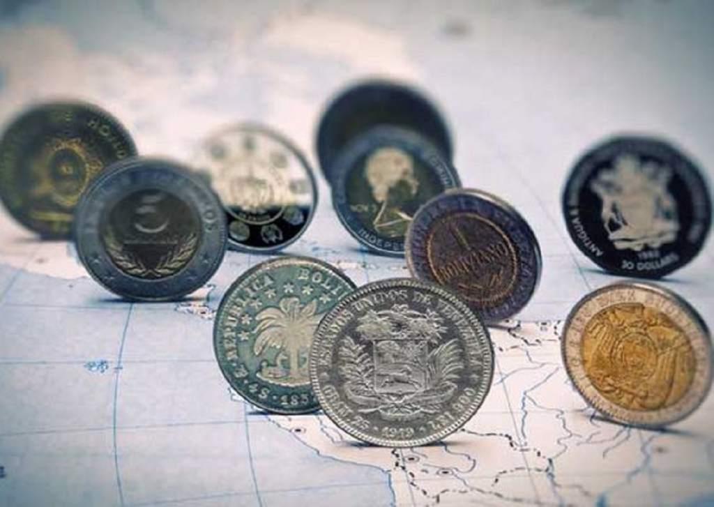 Débil recuperación de las divisas