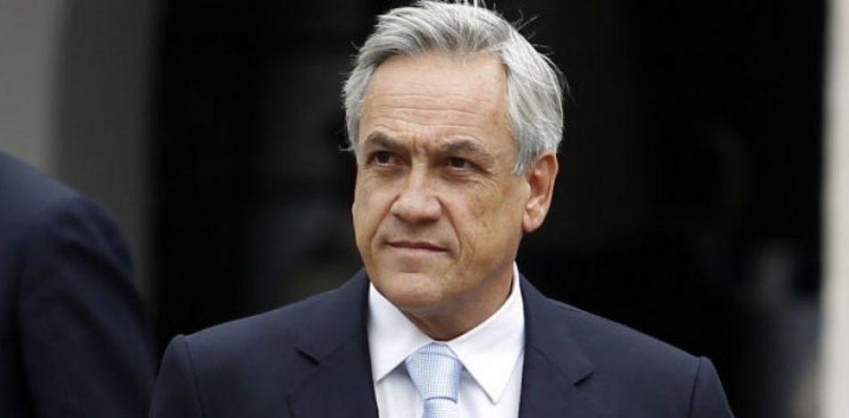 La clasificación de riesgo de Chile baja por segunda vez en últimos tres años