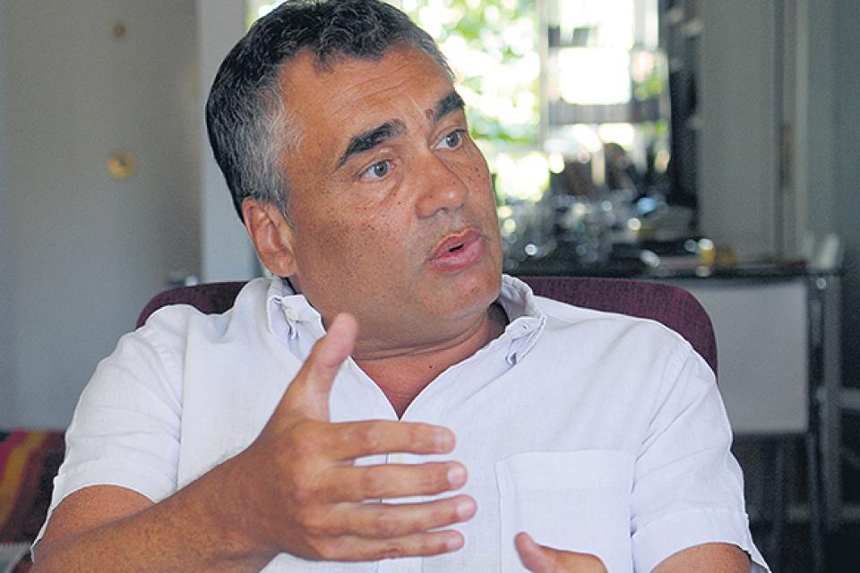 "Vanoli: ""No está previsto modificar la edad jubilatoria"""