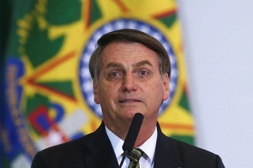 Bolsonaro anuncia un nuevo plan de viviendas para 1,6 millones de familias