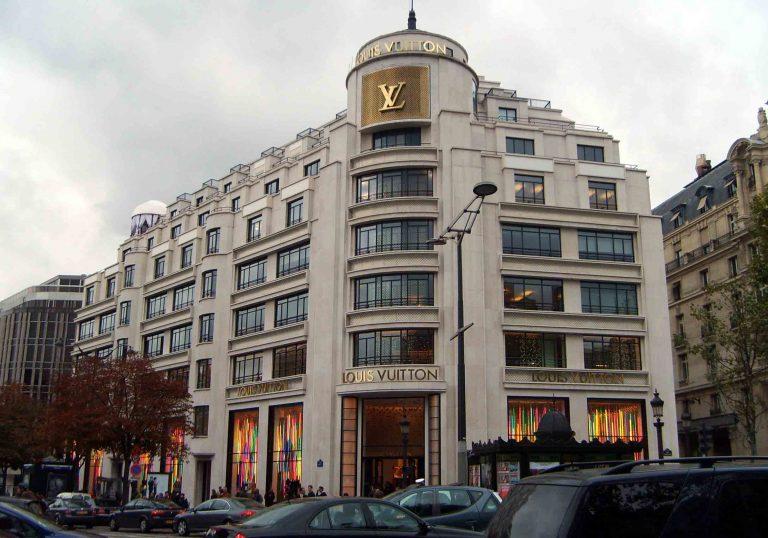 Louis Vuitton se une a la tecnología del Blockchain