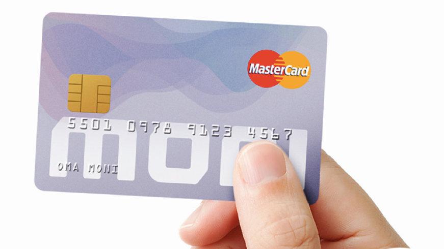 La fintench Moni lanzó su tarjeta prepaga