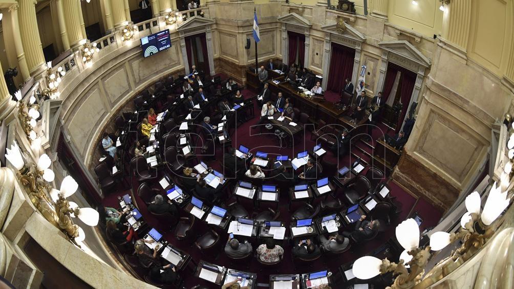 Diputados debate la reforma de las leyes de Alquileres y de Góndolas