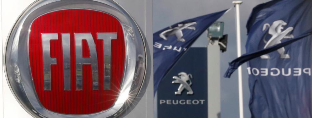 Los sindicatos de PSA dan el visto bueno a la fusión con Fiat Chrysler