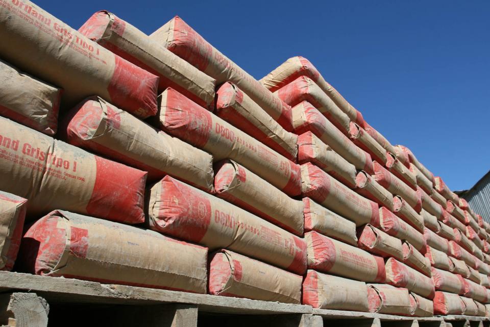 Se aplicará la Ley de Abastecimiento a empresas de la construcción