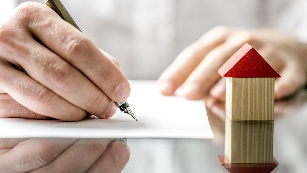 Los requisitos que exigen los bancos para sacar un crédito hipotecario