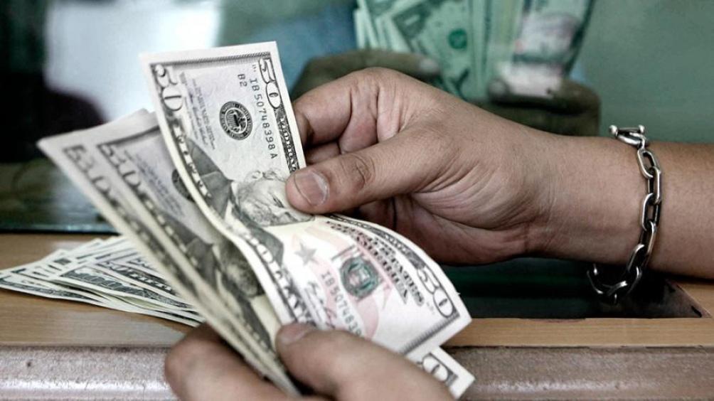 EL BCRA vendió reservas por  USD40 millones a la demanda mayorista