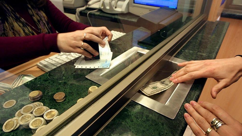 Banco Central asegura libre disponibilidad de depósitos en dólares