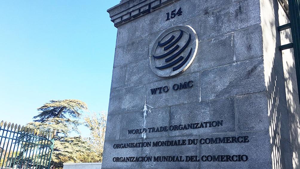 Informe OMC:  las restricciones al comercio a nivel mundial se redujeron hasta 71,2%