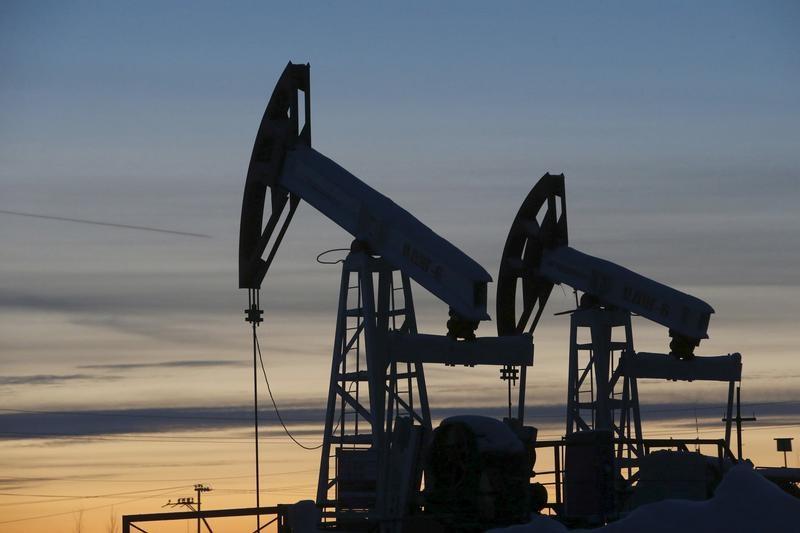 El precio del petróleo de Texas abrió este martes en alza