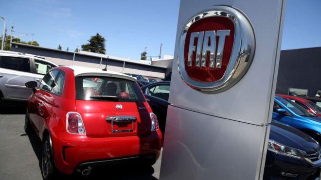 Fiat es el mayor vendedor de planes de ahorro automotor