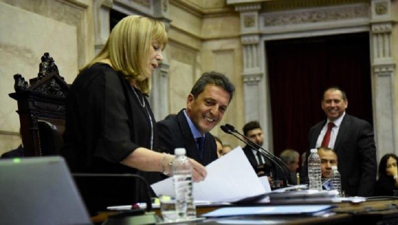 Congreso: debaten la moratoria y postergan el Presupuesto
