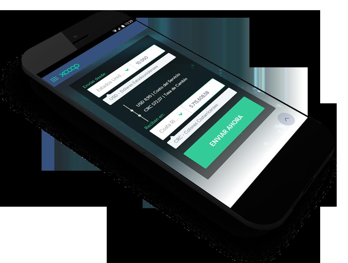 XCOOP lanzó una plataforma de pagos para entidades de gobierno