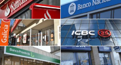 Bancos deberán evaluar ingresos para habilitar cuentas en dólares