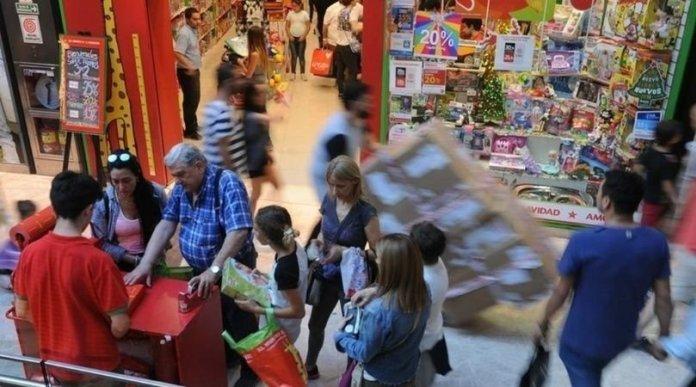 Aumentan las ventas minoristas en Brasil