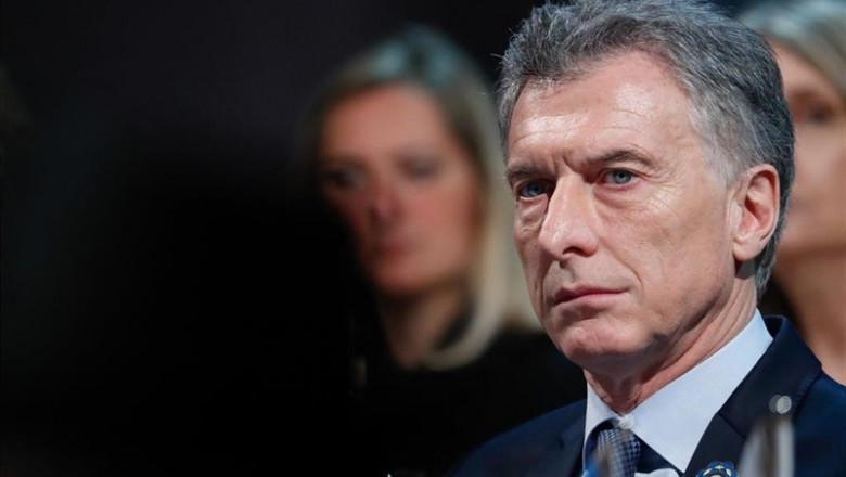Mea culpa del FMI por no controlar a Macri