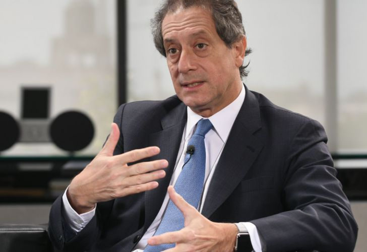 El Central apura una nueva baja de tasas para reactivar el crédito