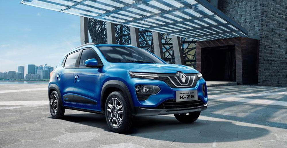 Electrificación a pleno: Renault anunció que la mitad de su gama tendrá versiones 100% eléctricas o híbridas para 2022