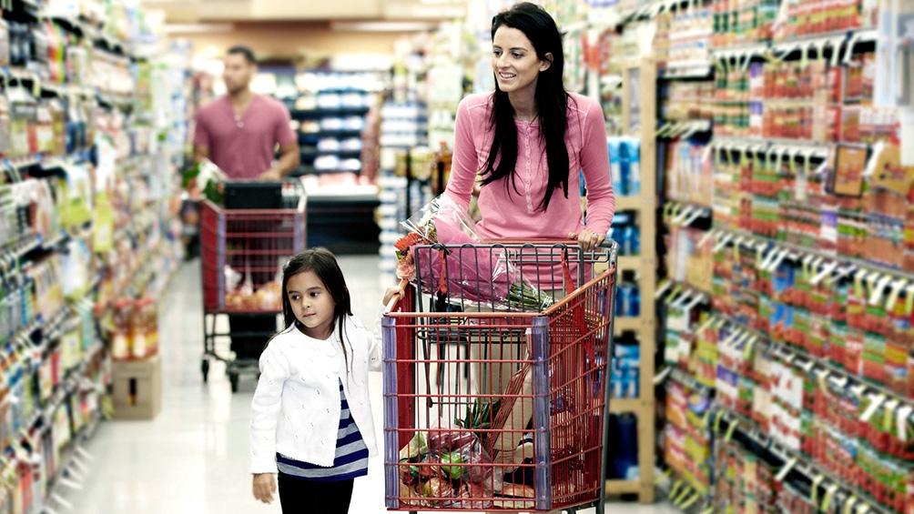 Las ventas minoristas caen 7,1% interanual en noviembre