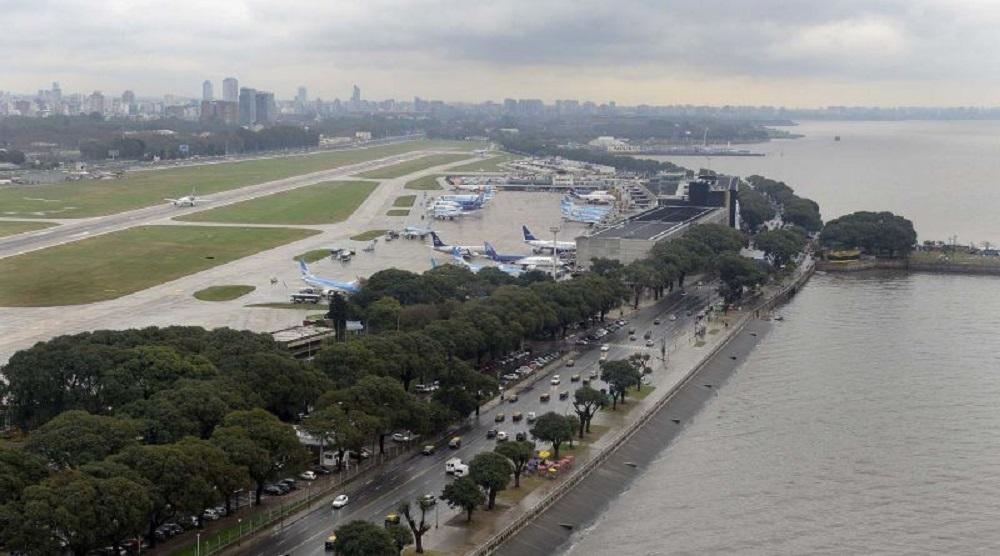 Los vuelos regionales volverán a Aeroparque