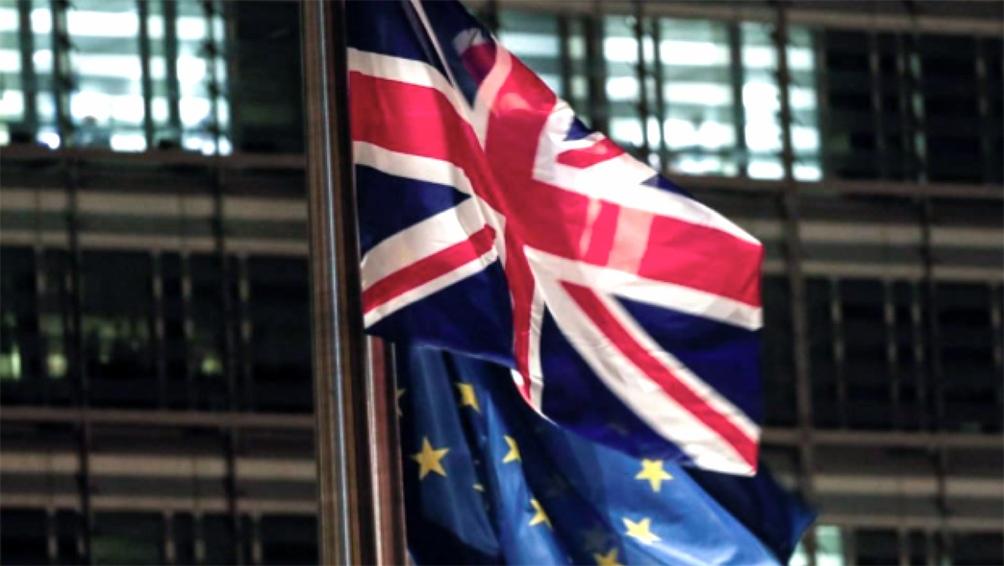Brexit: Ente la disputa los negociadores buscan un acuerdo comercial