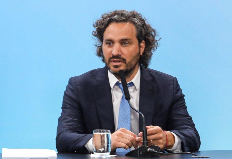 El Gobierno defiende La reforma judicial y crece la disputa con JxC