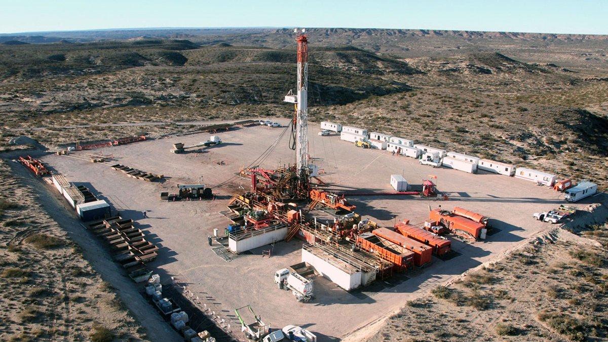Leve repunte de la actividad del fracking en Vaca Muerta