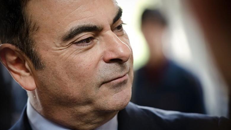 Ghosn y los us$350.000 que costó el vuelo privado que usó para huir