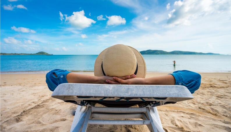 Playas del Caribe ya anunciaron la apertura al turismo internacional