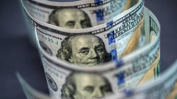 Otra vez el dólar ocupa el centro del discurso del oficialismo