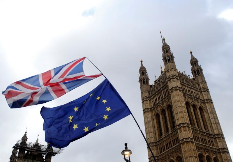 Alemania avisa a Johnson: Reino Unido debe aceptar las condiciones de la UE tras el Brexit