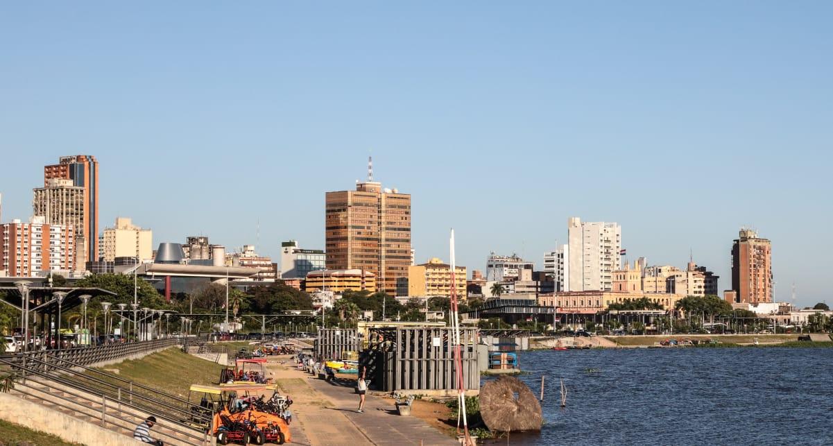 Paraguay con buenos ojos para invertir