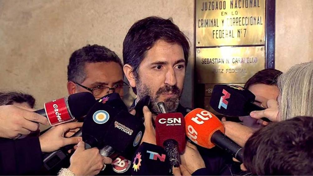 Fiesta de Olivos: el cambio de juzgado preocupa al Gobierno y reaviva el escándalo a 10 días de las elecciones