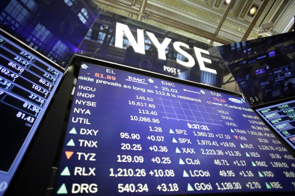 Este ETF puede ayudar a lidiar con la volatilidad de los mercados