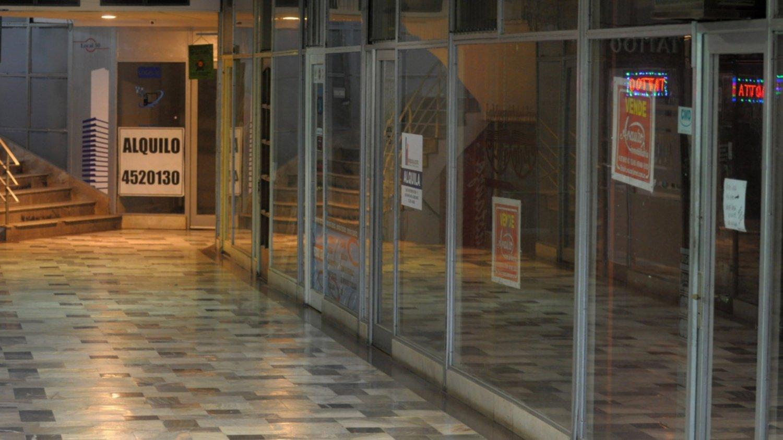 Cuarentena: dueños de locales comerciales aceptan quitas de hasta 50%