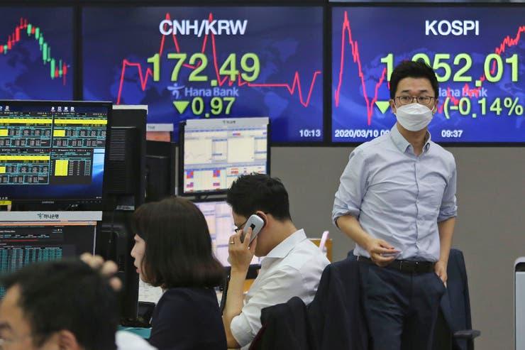 Los mercados del Sudeste Asiático con alzas generalizadas en el inicio de semana