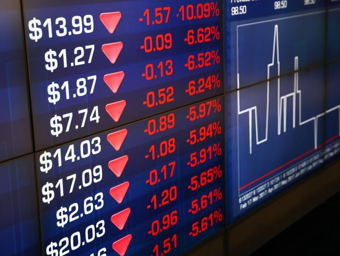 Bolsas Europeas en baja tras dos días de ganancias