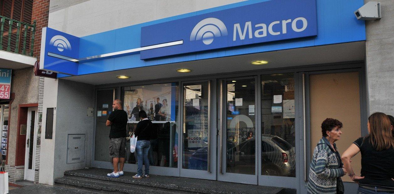 Banco Macro ya otorga créditos tasa 0%