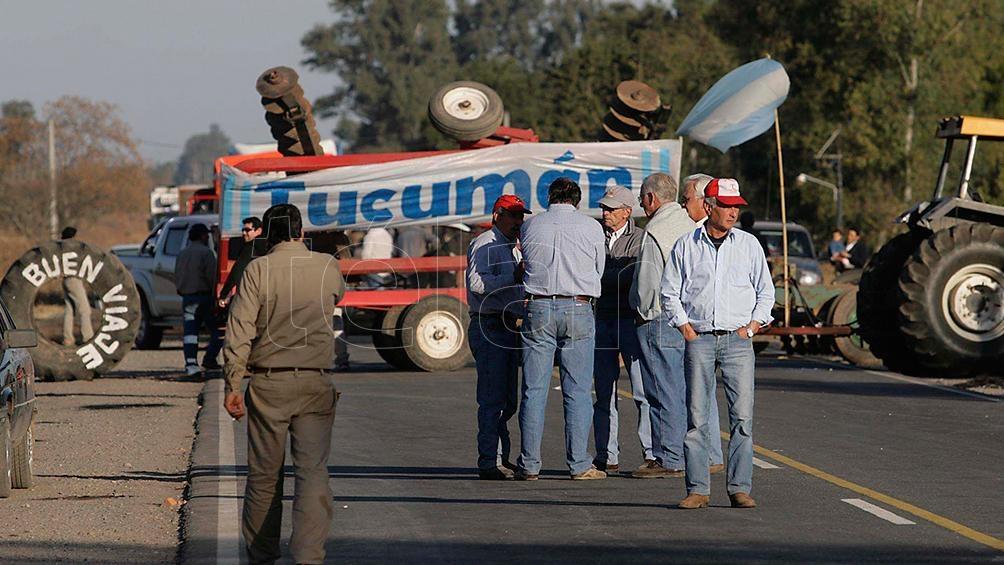 Levantaron el cese de comercialización de granos