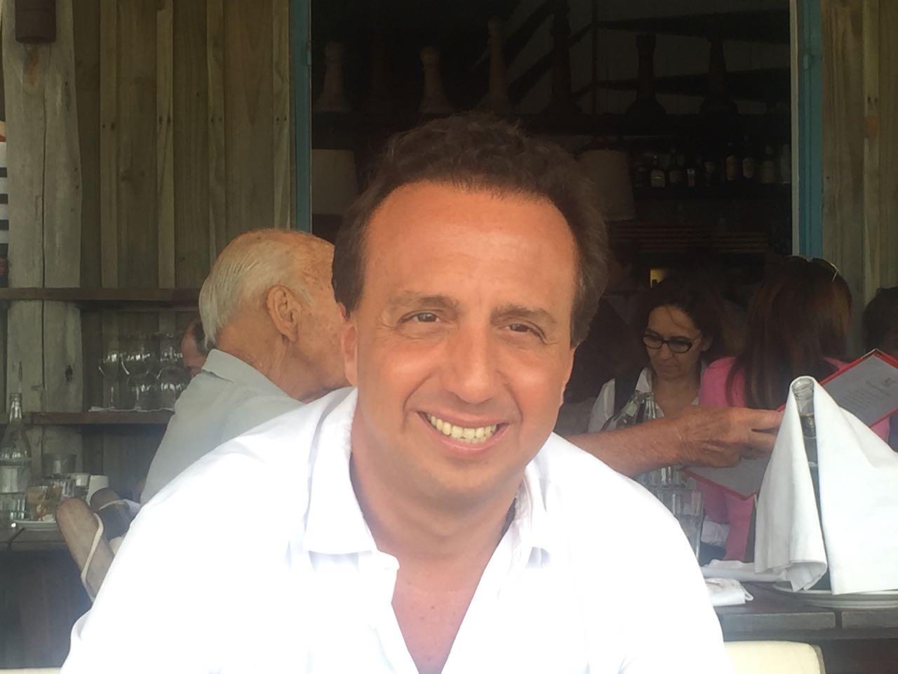 """José Nápoli: """"Recomendamos operar sólo con un horizonte de mediano y largo plazo"""""""