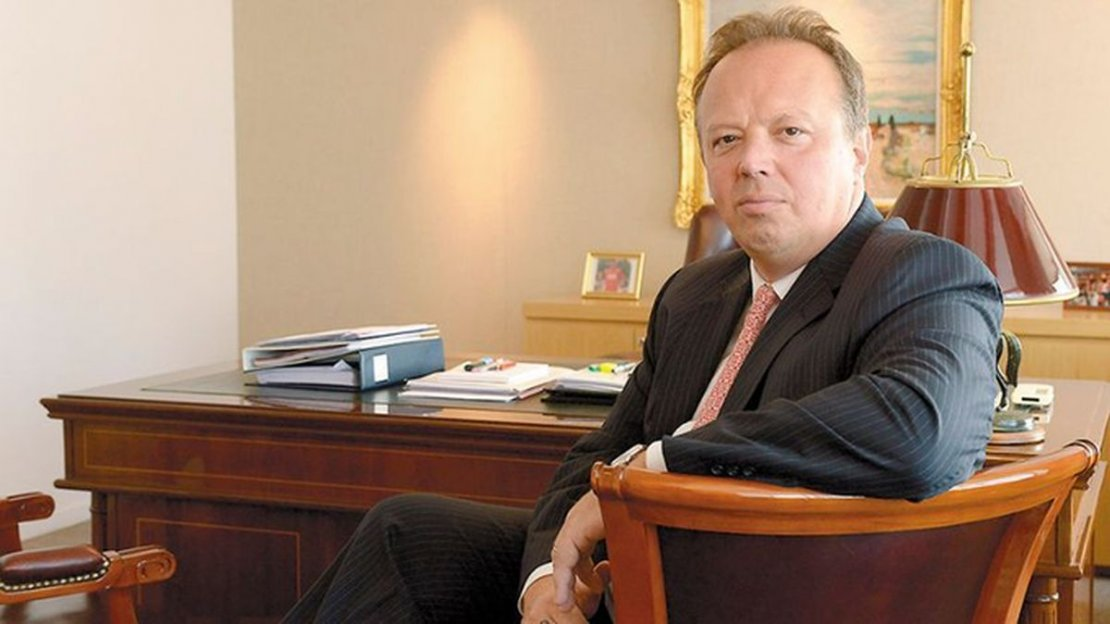 """Napoli, presidente del Banco de Valores: """"Se cierra el grifo de emisión para la deuda en pesos"""""""