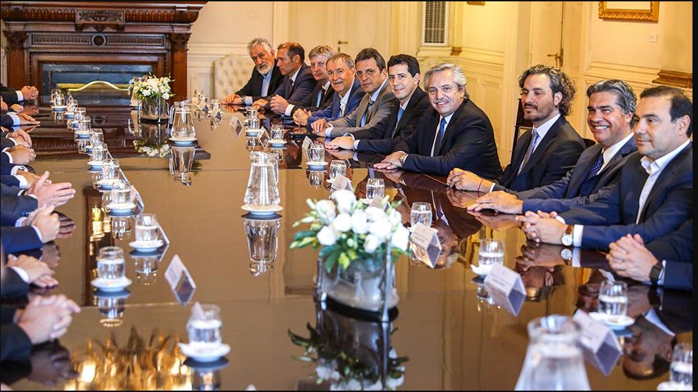 Aun en crisis los Gobernadores invierten en plazos fijos