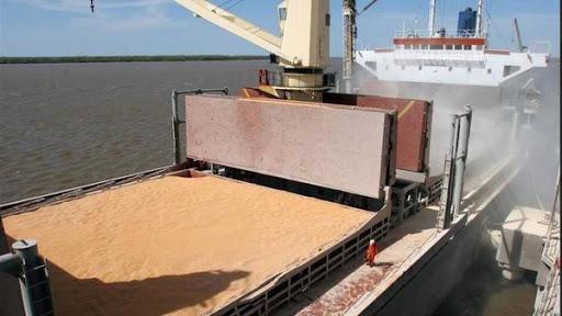 Exportación de granos rondará los US$ 25.000 M en 2021