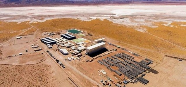 Argentina está bien posicionada para ser un importante productor de litio